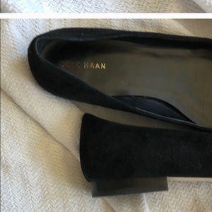 Cole Haan Shoes - Cole Han Suede flats